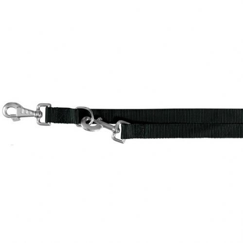 Trixie Classic Adjustable Lead - Black